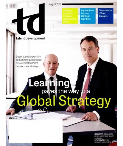 TD Magazine (Talent Development)