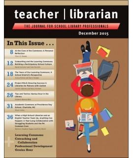 Teacher Librarian