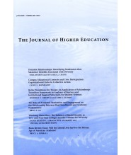 The Journal of Higher Education