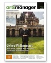 International Arts Manager