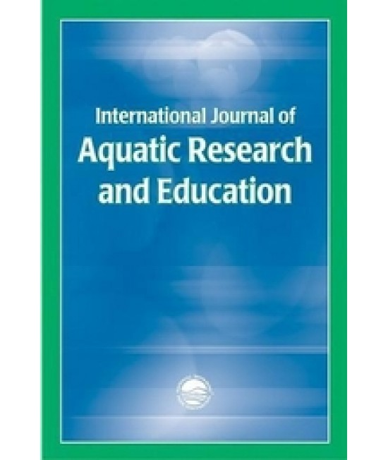 International Journal of Aquatic Research and Education