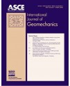 International Journal of Geomechanics