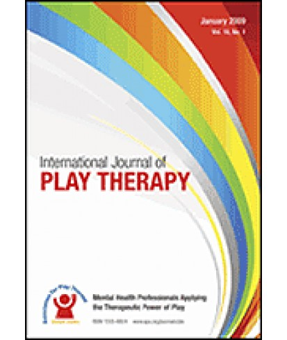 International Journal of Play Therapy
