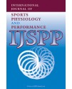 International Journal of Sports Physiology and Performance