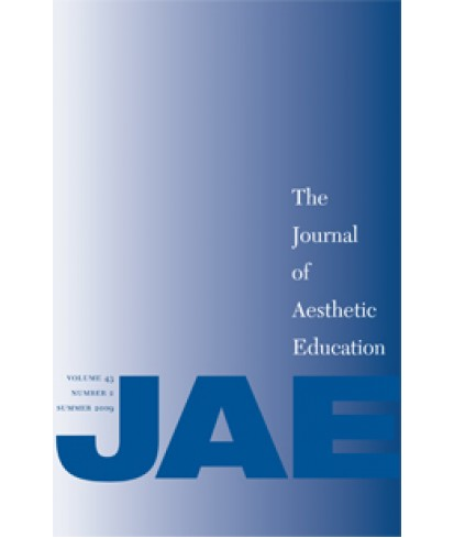 Journal of Aesthetic Education