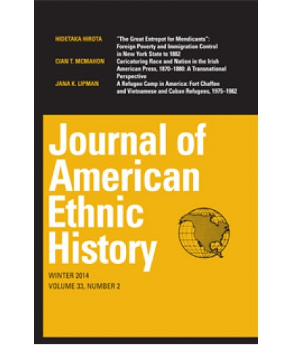 Journal of American Ethnic History