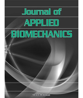 Journal of Applied Biomechanics