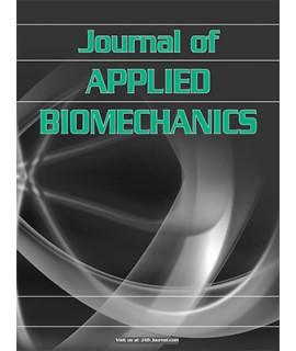 Journal of Applied Biomechanics