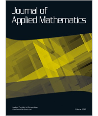 Journal of Applied Mathematics