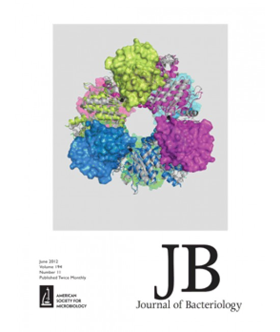 Journal of Bacteriology