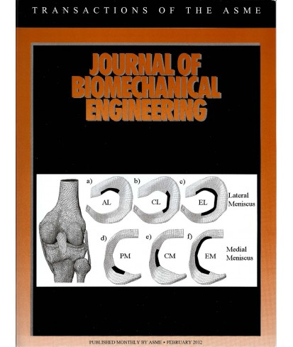 Journal of Biomechanical Engineering