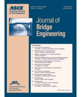 Journal of Bridge Engineering