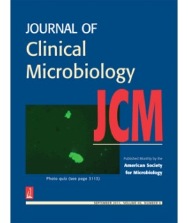 Journal of Clinical Microbiology