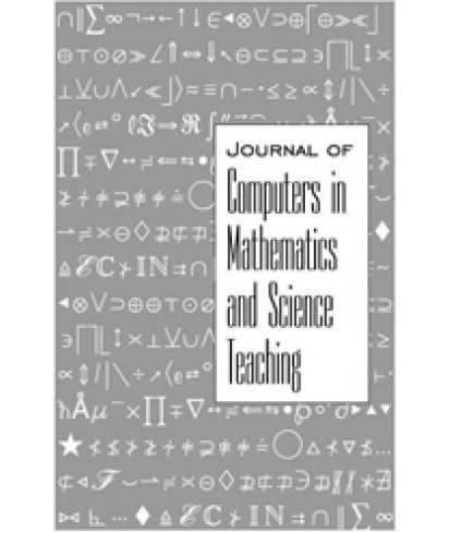 Journal of Computers in Mathematics and Science Teaching