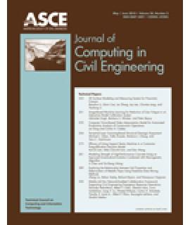 Journal of Computing in Civil Engineering