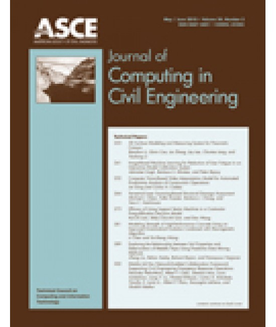 Journal of Computing in Civil Engineering