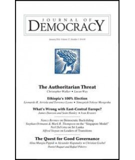 Journal of Democracy