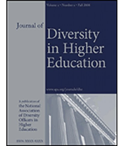 Journal of Diversity in Higher Education