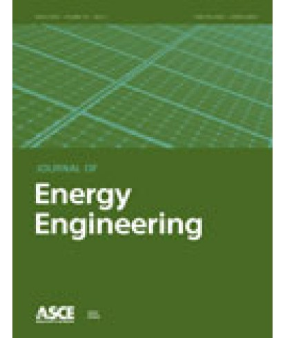 Journal of Energy Engineering