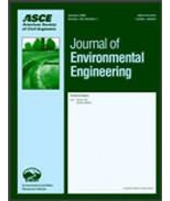 Journal of Environmental Engineering
