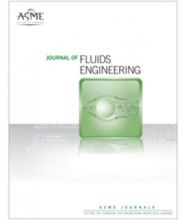 Journal of Fluids Engineering