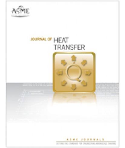 Journal of Heat Transfer