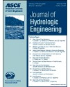 Journal of Hydrologic Engineering