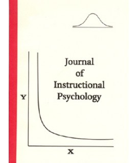 Journal of Instructional Psychology