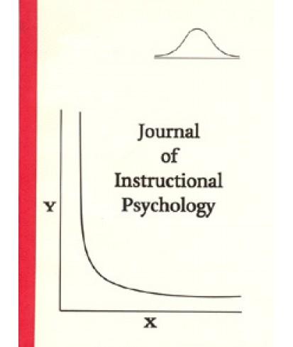 Journal of Instructional Psychology