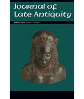 Journal of Late Antiquity