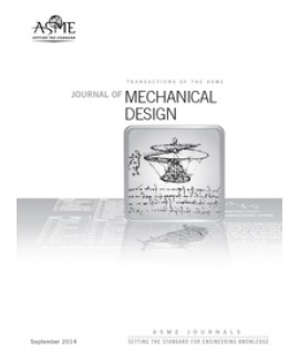 Journal of Mechanical Design