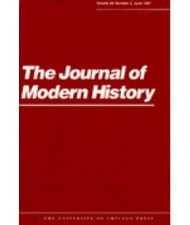 Journal of Modern History