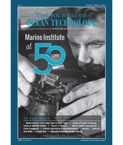 Journal of Ocean Technology