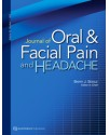 Journal of Oral and Facial Pain and Headache