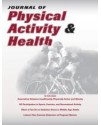 Journal of Physical Activity and Health
