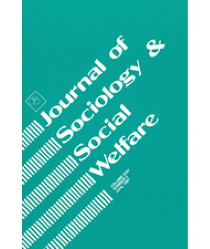 Journal of Sociology and Social Welfare