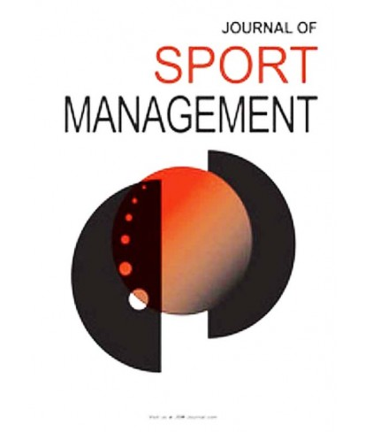 Journal of Sport Management