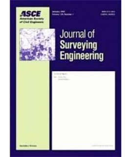 Journal of Surveying Engineering
