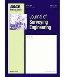 Journal of Surveying Engineering