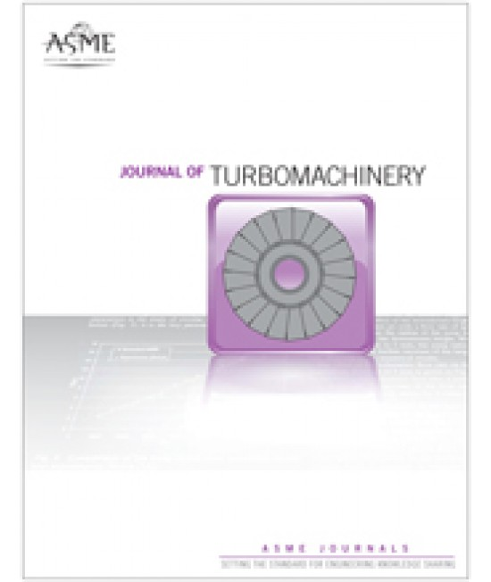 Journal of Turbomachinery