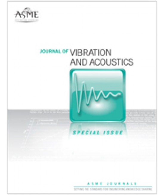 Journal of Vibration and Acoustics