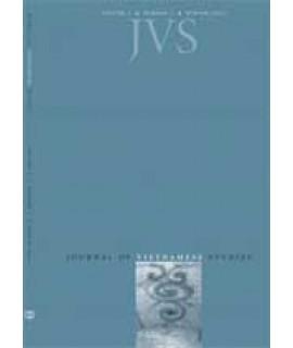Journal of Vietnamese Studies