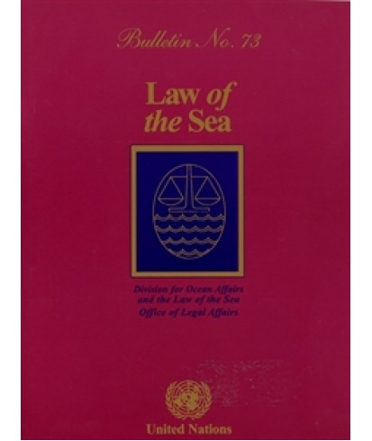 Law of the Sea Bulletin