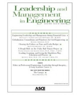 Leadership and Management in Engineering