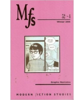 MFS: Modern Fiction Studies