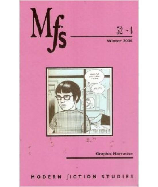 MFS: Modern Fiction Studies