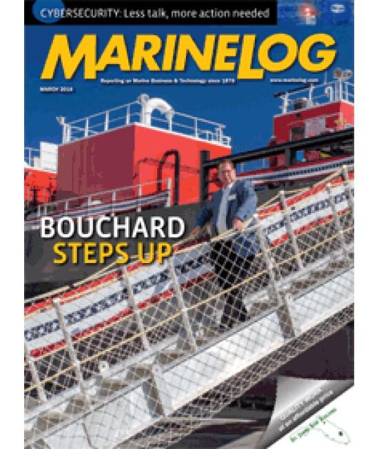 Marine Log