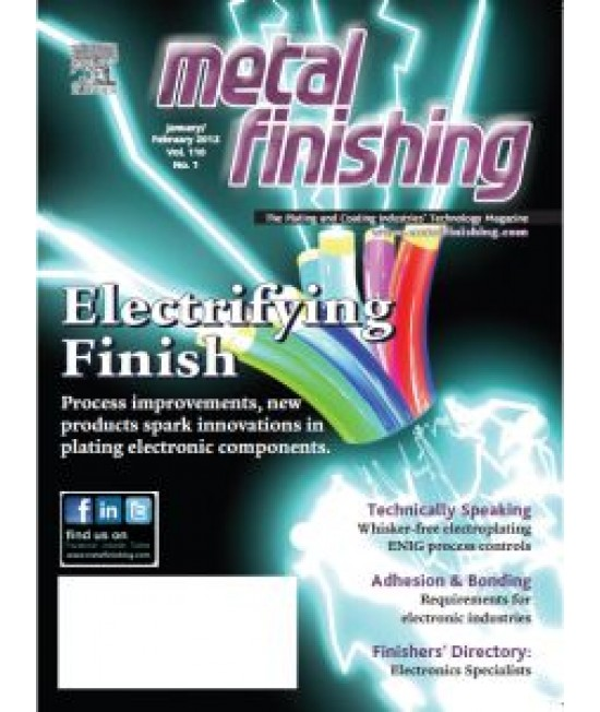 Metal Finishing