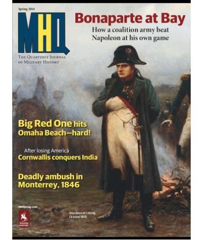 Military History Quarterly