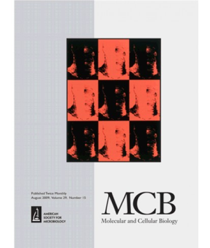 Molecular and Cellular Biology